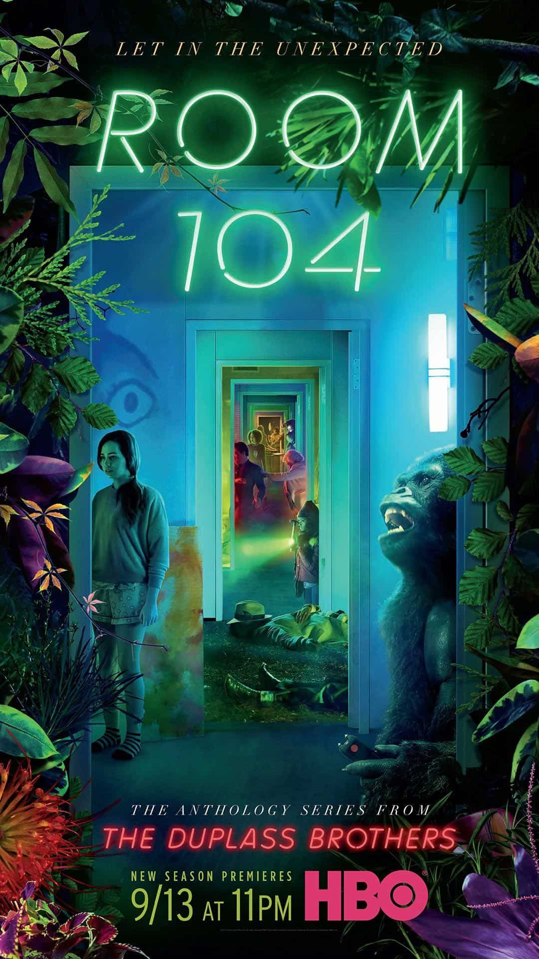 ROOM 104 Season 3 Official Trailer And Key Art Anthology