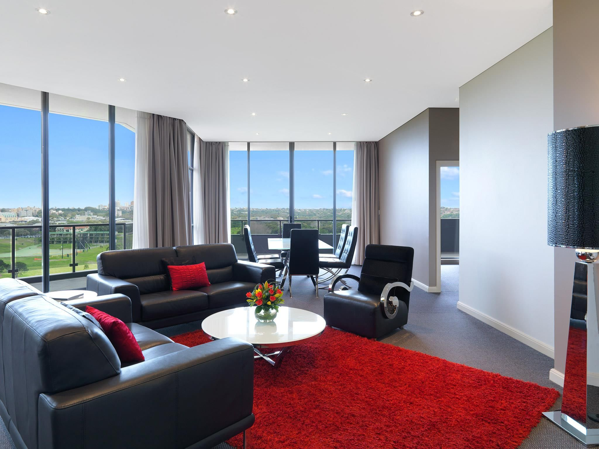sydney meriton serviced apartments waterloo australia, pacific