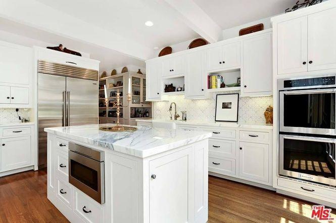 Spanish Style Home | Kitchen Renovation | FINA Construction Group ...