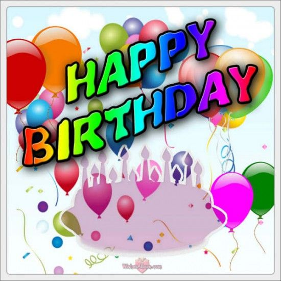 Happy Birthday To My Son Images And Quotes: Happy Birthday Wishes For Son And Daughter