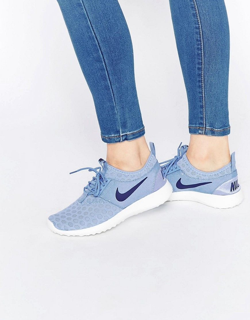 Image 1 of Nike Chalk Blue Juvenate Trainers