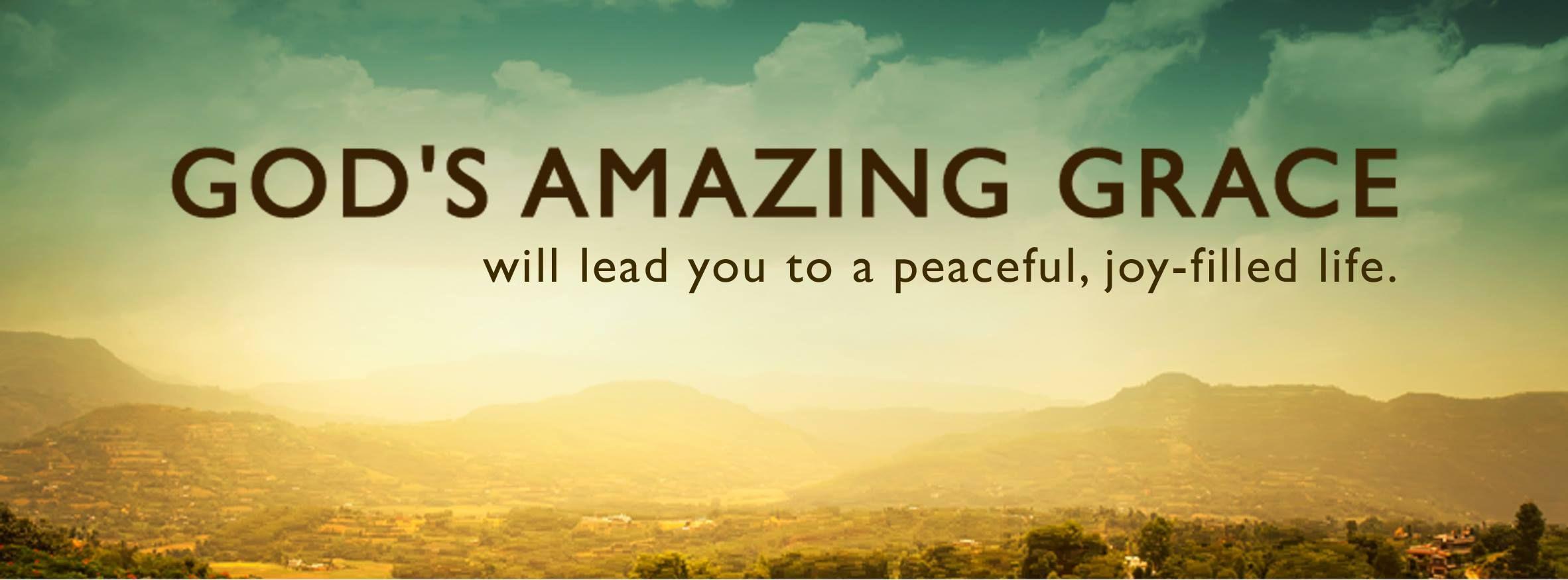 Gods Grace Quotes. QuotesGram