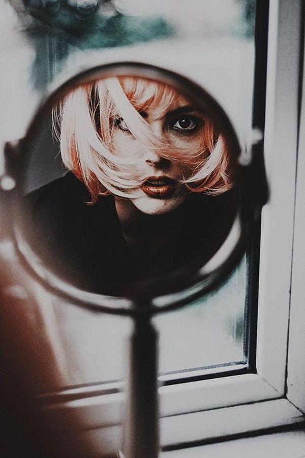 Photography Basics For Portrait Photography Examples - 40 amazing examples self portrait photography