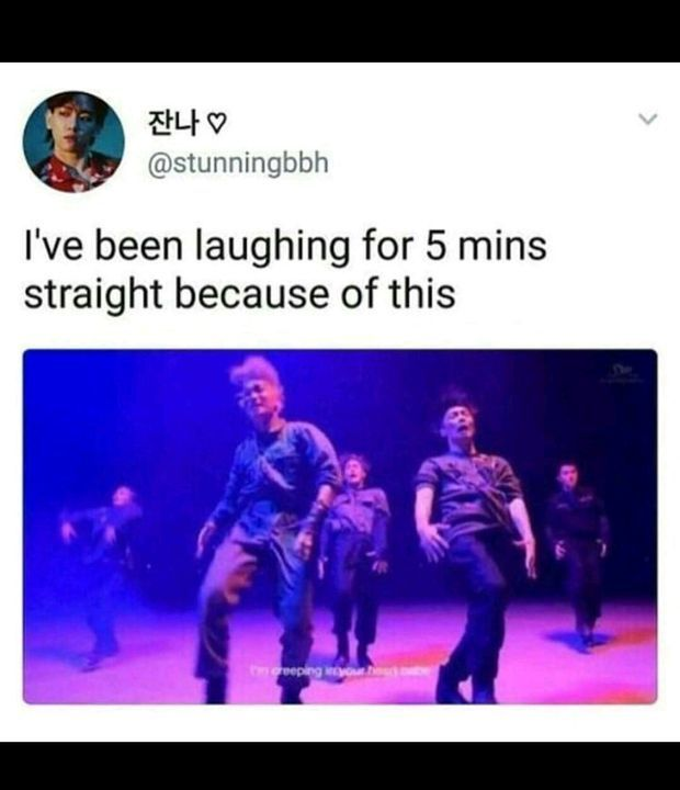 Kpop Memes 19 In 2020 With Images Exo Jokes Exo Funny Exo