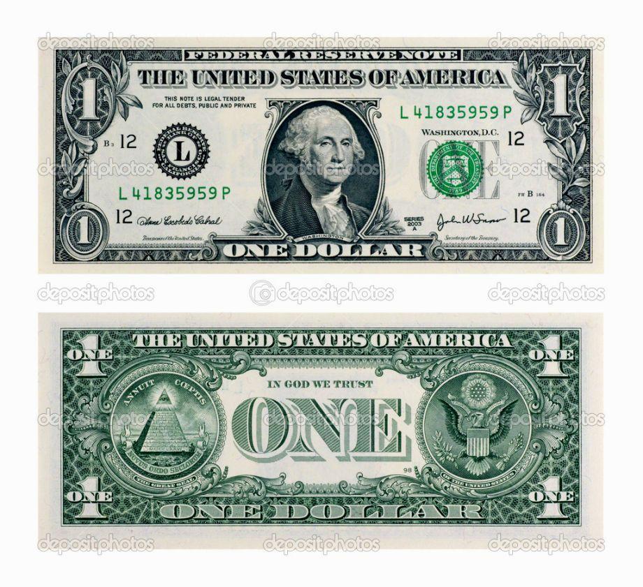 100 Dollar Bill Coloring Page One Dollar Bill Dollar Note Money Printables