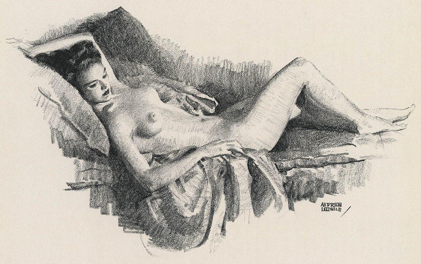 Nancy Loomis Nude