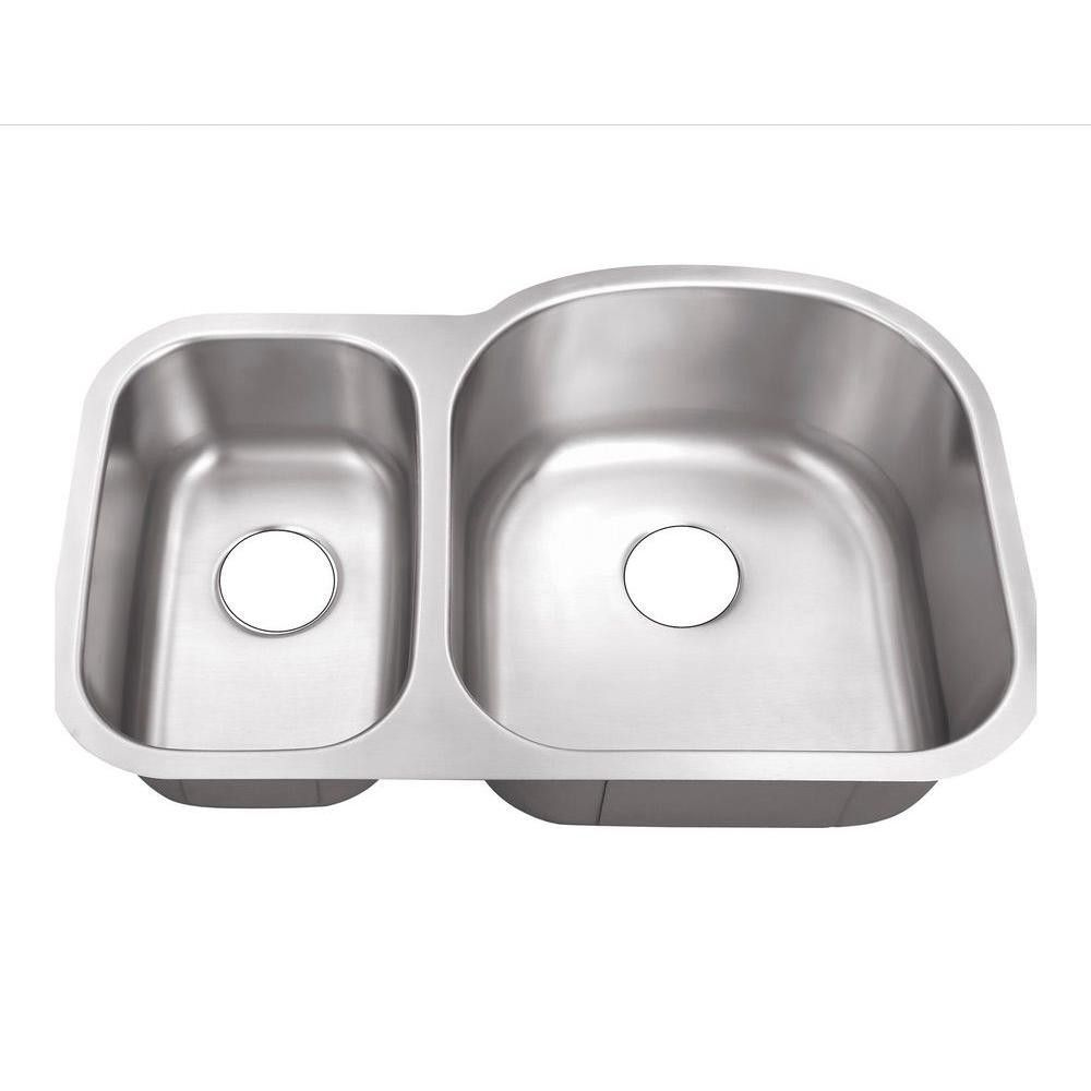 12 X 22 Undermount Double Bowl Kitchen Sink Stainless Steel Double Bowl Kitchen Sink Stainless Steel Kitchen Sink Undermount Stainless Steel Kitchen Sink