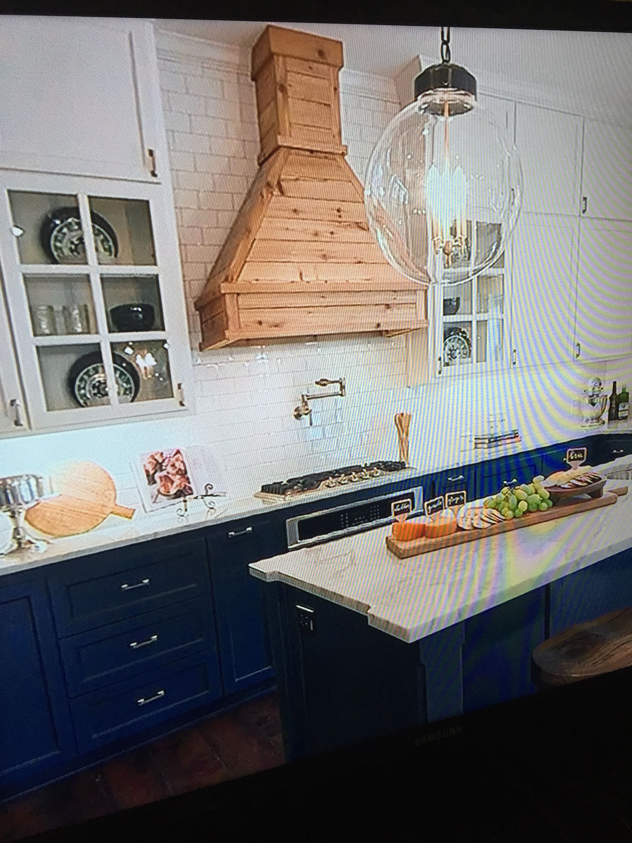 natural wood vent hood hgtv texas kitchen kitchen cabinets natural wood on outdoor kitchen vent hood ideas id=27852