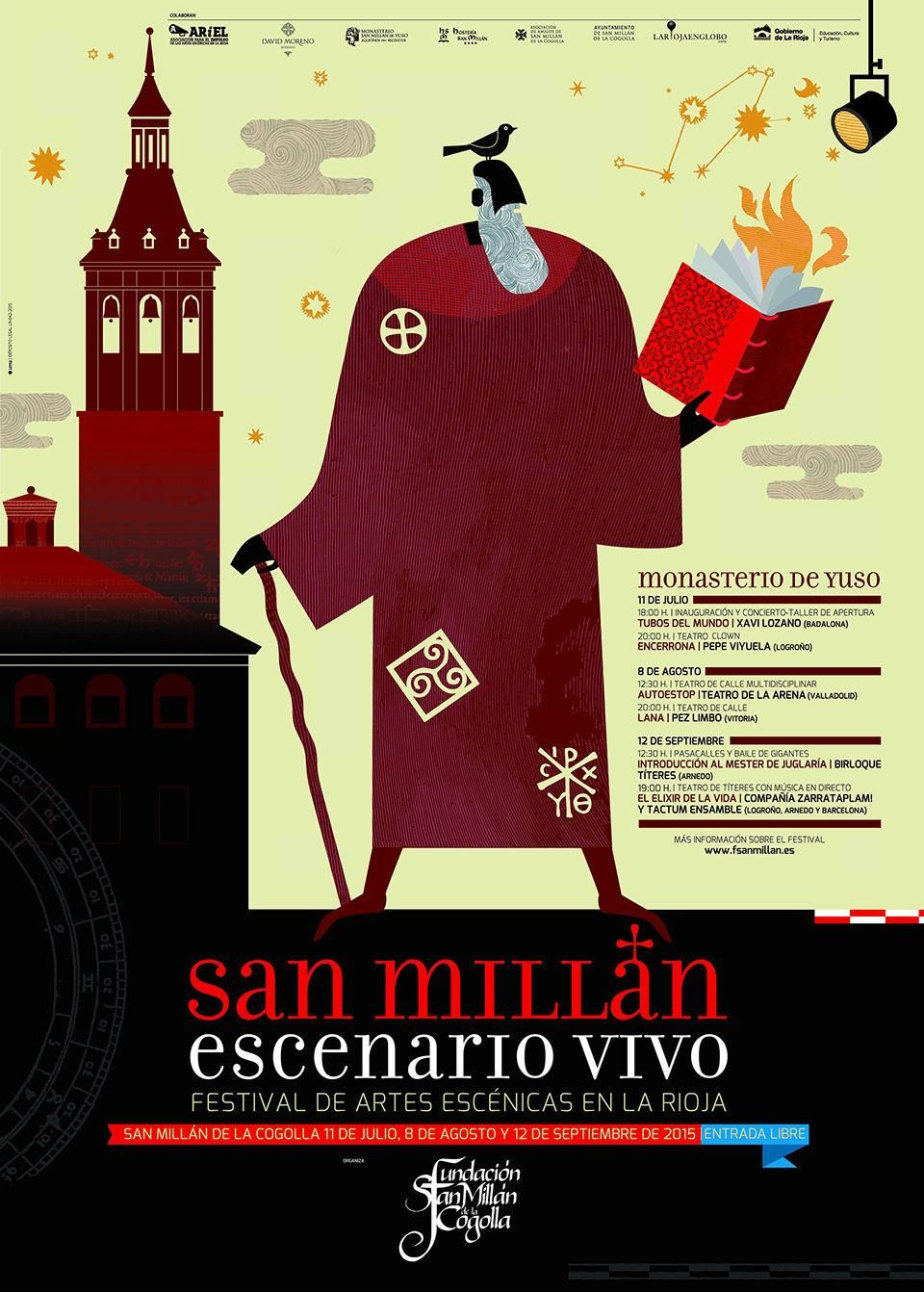 Gobierno De La Rioja On Twitter Graphic Design Poster Movie Posters