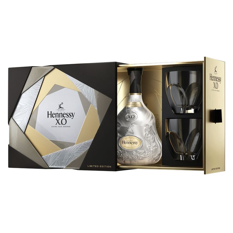 Hennessy Xo Ice Limited Edition Cognac Check Prices And Buy