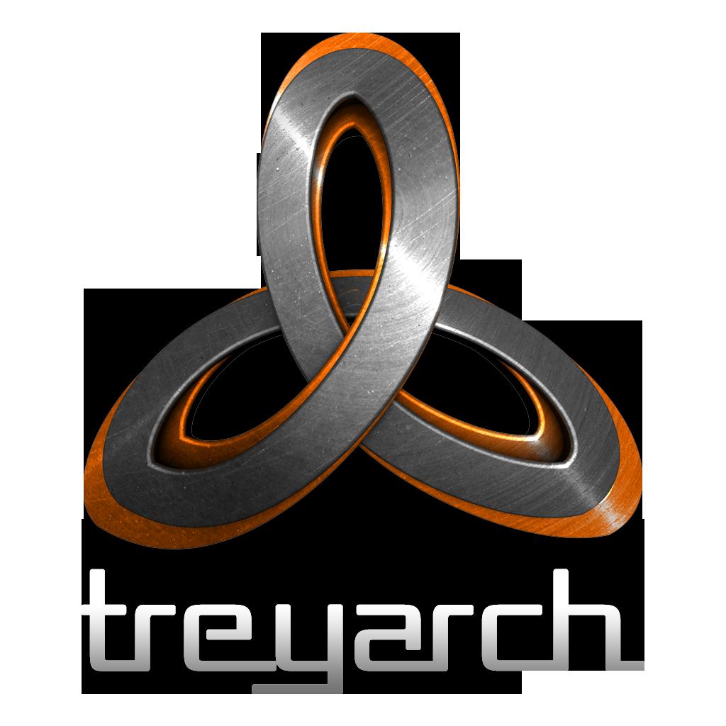 Treyarch Logo Color Logo Design Cod Memes