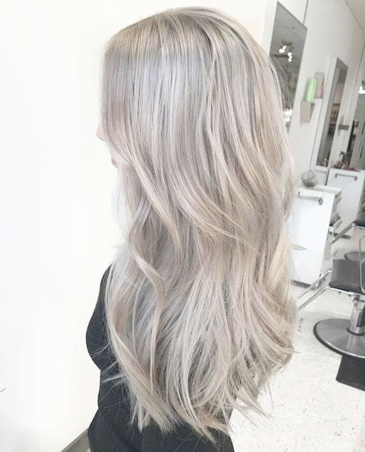 Haircut Places For Kids Haircut Near Me Puyallup Wa Into Hairstyles To Hide Bangs Either Hairstyles Re Ash Blonde Hair Colour Ash Hair Color Grey Blonde Hair