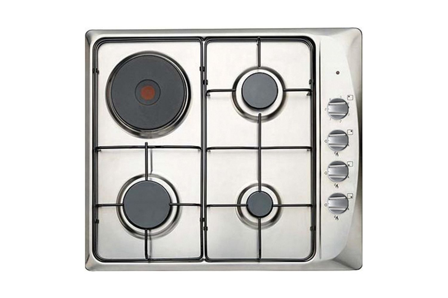 Hobs Teka Komnit Express In 2020 Hobs Gas And Electric Electric Hob