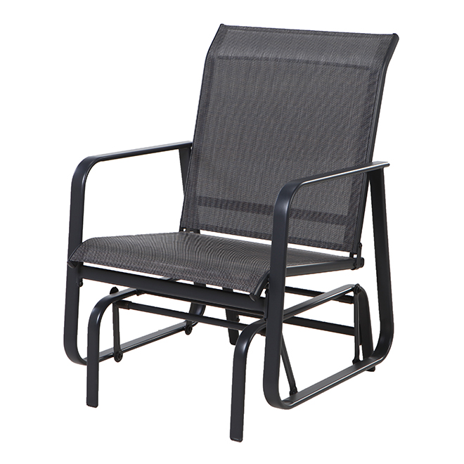 Astonishing Uberhaus Patio Rocking Chair Florence Grey 731 057 001 Evergreenethics Interior Chair Design Evergreenethicsorg