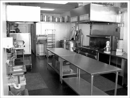 Our Main Kitchen Cocina Industrial Diseno De Cocina Comercial