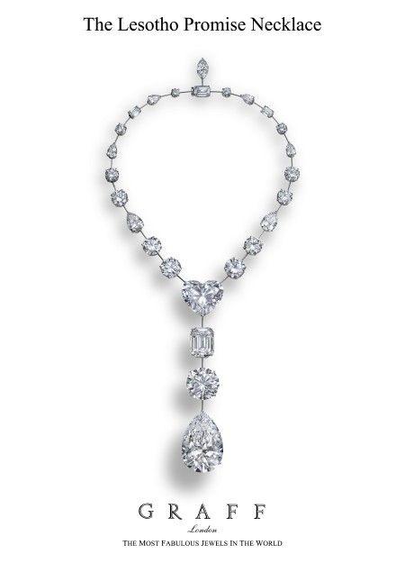Graff Jewelry | Gems and Jewelry