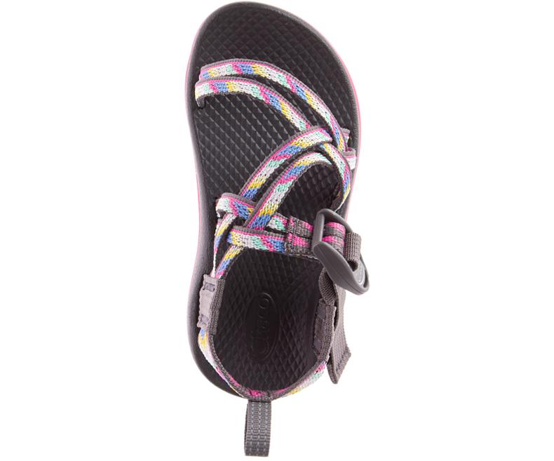 73c2ab8c5a0b Kids ZX 1 Ecotread™- Fletched Pink