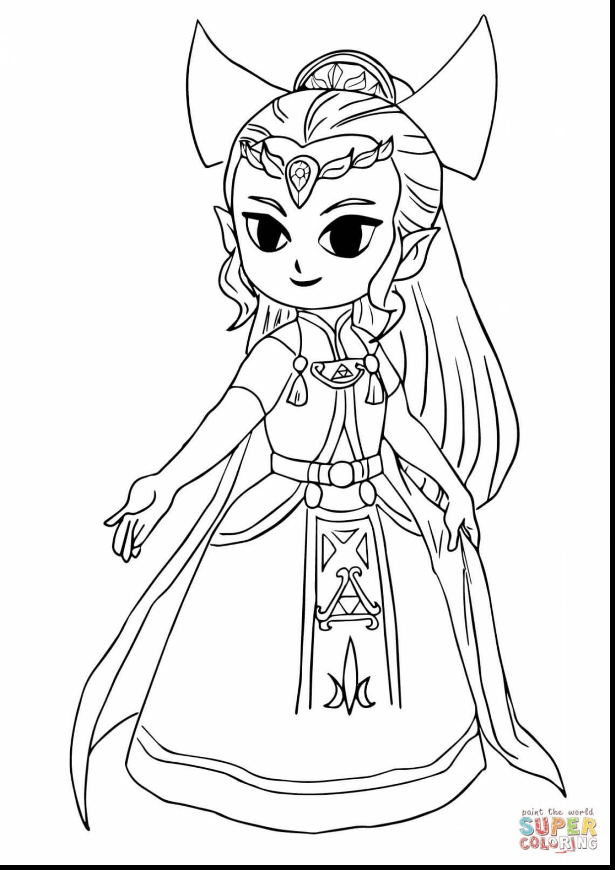 Legend-Of-Zelda-Coloring-Pages (49).jpg (1244×1760) | Therapeutic ...