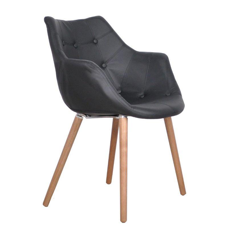 De eleven stoel van het merk zuiver is een stoere stoel for Stoel eleven