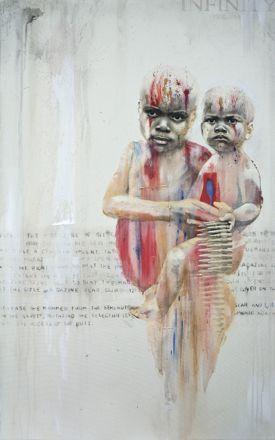 Artodyssey: Jonathan Darby