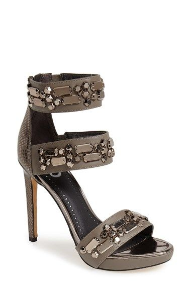 4e1c562d6ebe53 Circus by Sam Edelman  Lola  Platform Sandal (Women) available at  Nordstrom
