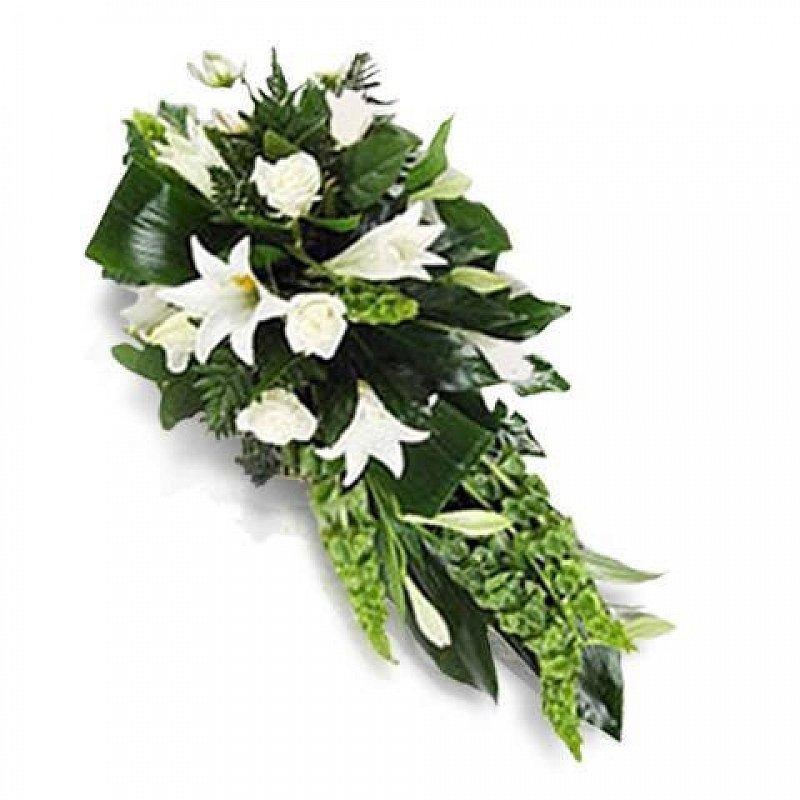Wieniec Pogrzebowy Dla Dziecka Szukaj W Google Plants Herbs