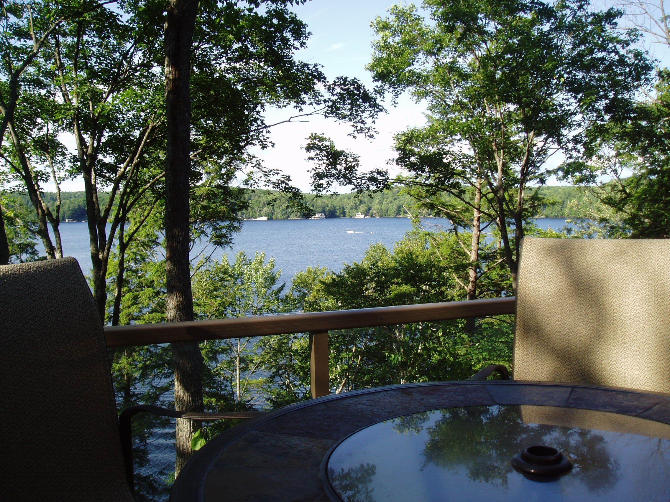 cottage by awaits muskoka whitepines vacation cottages your rentals marlene unforgettable