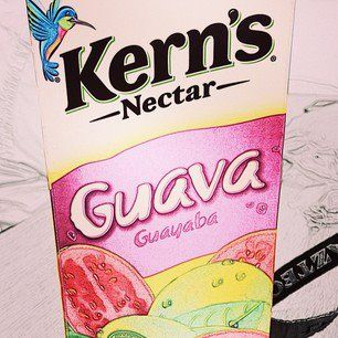 A vote for Guava from @jenellybell_14 on Instagram