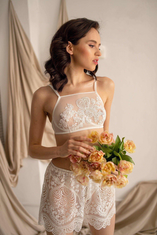 Pin On Bridal Lingerie