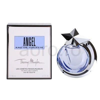 Mugler Angel Parfum Mugler Angel Eau De Toilette Thierry Mugler
