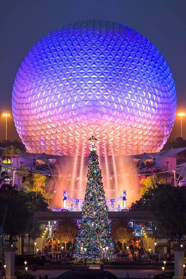 Epcot Christmas Festival 2021 Epcot International Festival Of The Holidays Offerings Begin November 19 This Holiday Festiv Disney World Christmas Disney World Vacation Disney World Resorts