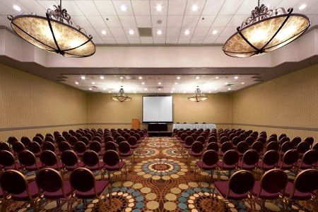 Meeting Space at the Radisson Whittier, California #WhyHB