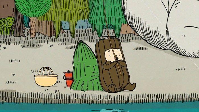 本国ノルウエーでは「キュッパは日本で大人気」と日本人キュッバに対するの熱い視線が報道されています。