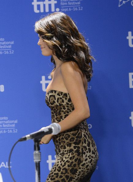 "Selena Gomez Photos: ""Spring Breakers"" Press Conference - 2012 Toronto International Film Festival"