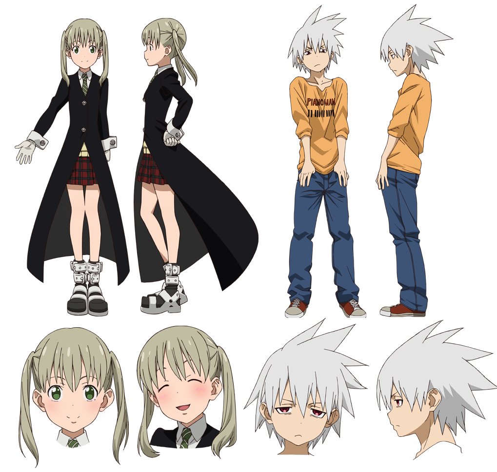 Pin by TaliTundie on Models (With images) Soul eater