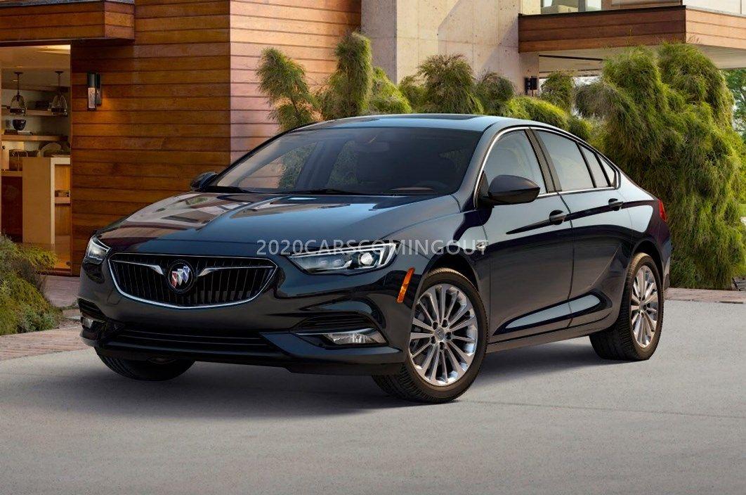 2020 Buick Grand National Gnxprice | Buick grand national ...