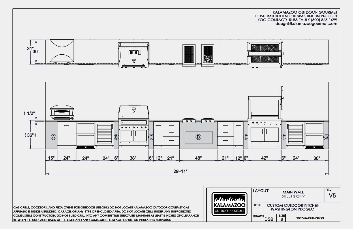 View Source Image Outdoor Kitchen Plans Outdoor Kitchen Diy Outdoor Kitchen
