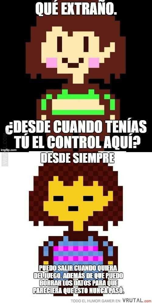 Momostale Memes De Undertale Espanol Beitrage Facebook