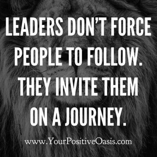 Can You Be the Leader? Do You Have Leadership Skills?