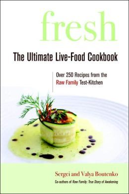 The ultimate live food cookbook raw vegan cook books helpful the ultimate live food cookbook by valya boutenko sergei boutenko cookbooks need notindeed should notinvolve cooking say the authors of this forumfinder Gallery