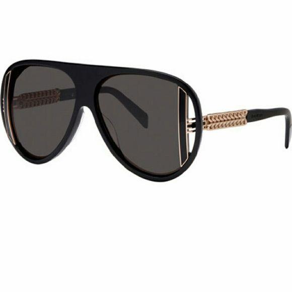 Sunglasses New BALMAIN STUDIO, very rare, unique, luxury Balmain Accessories Sunglasses