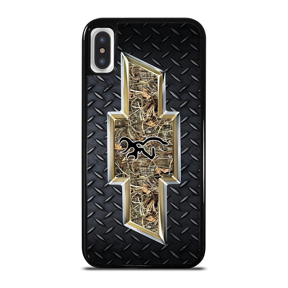 Browning chevy camo iphone case cover in 2020 iphone