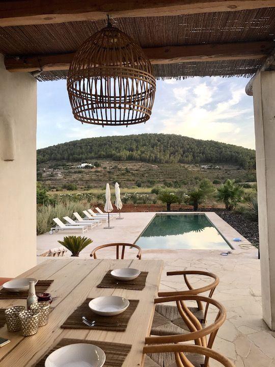 Meine Lieblingsplätze auf Ibiza - oder: mein Reisetagebuch - Journelles