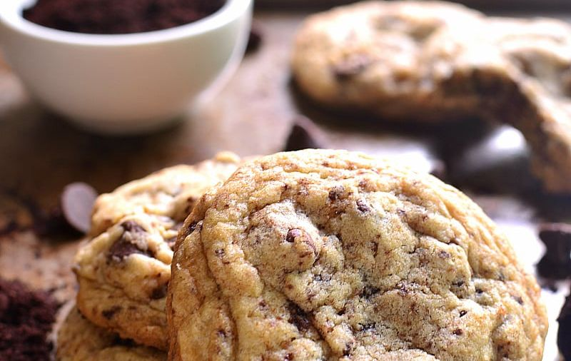 EVERYTHING COOKIES – For Love Of Dessert