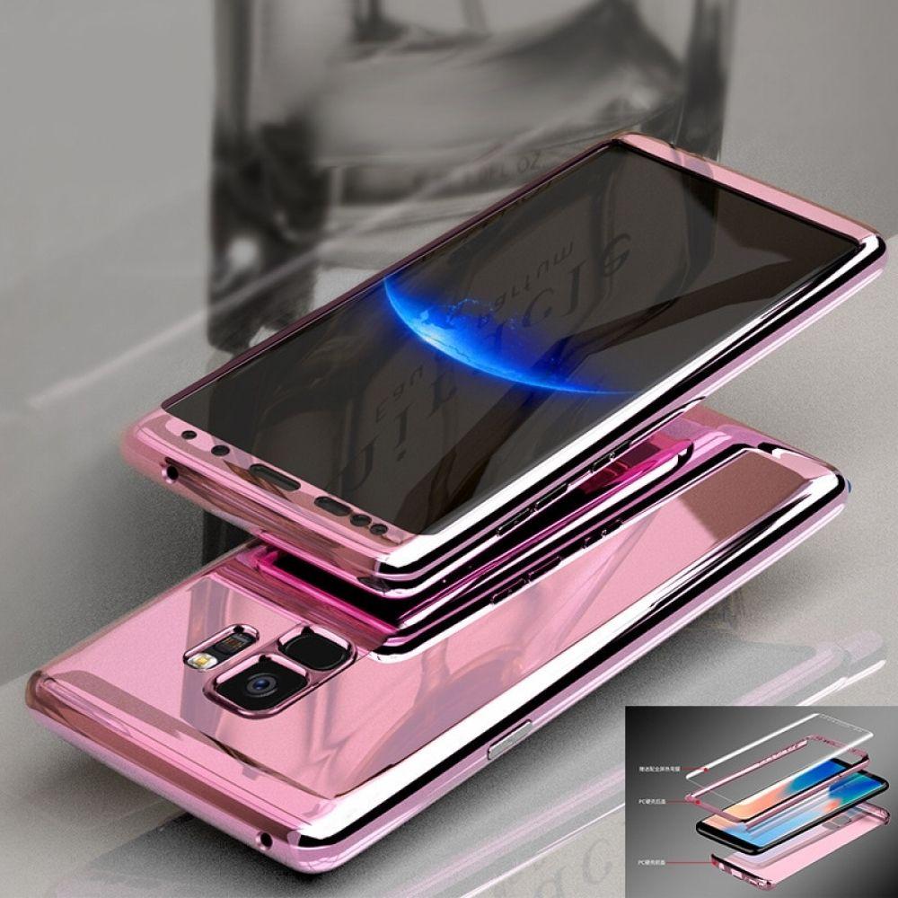 Funda Espejo 360º En Diferentes Colores Para Samsung Galaxy S10 S9 S8 Plus Note 9 Price 5 25 Free Shippi Samsung Galaxy Samsung Accesorios Para Telefonos