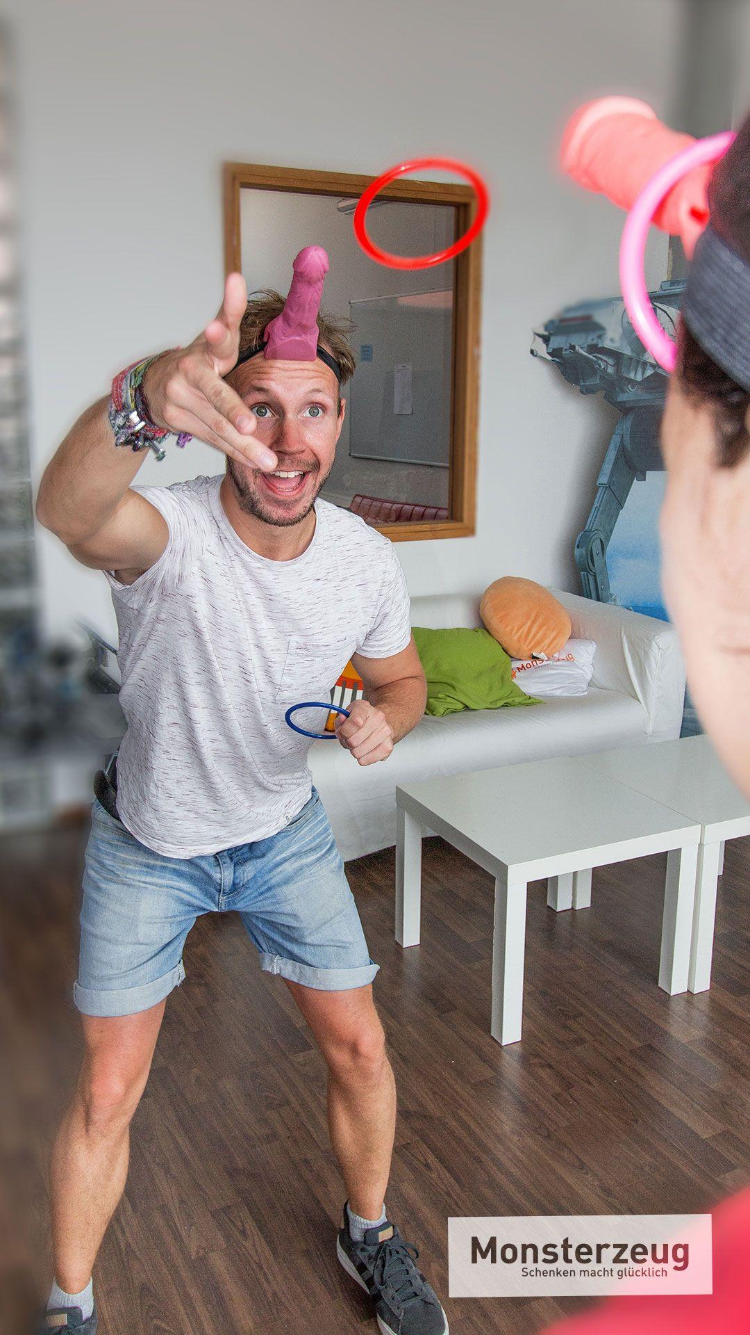 Photo of Wurfringe für Erwachsene – Partyspiel