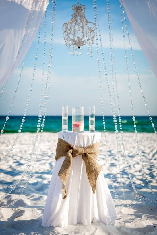 Destin Beach Wedding Packages By Princess Co