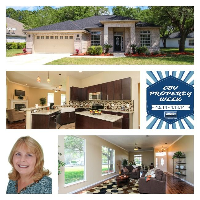 I am excited to be participating in CBV's Open House Event! Come check out my listing this Sunday! 1093 Flora Park. MLS 712710 #CBVStrong #CBVPropertyWeek #CBVMandarin