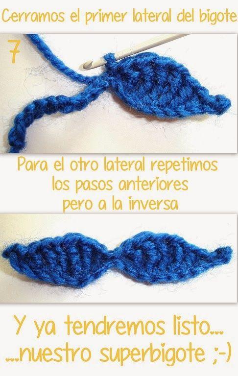 Pin de Aurum Vegan en Sewing and Crochet / Costura y Ganchillo ...