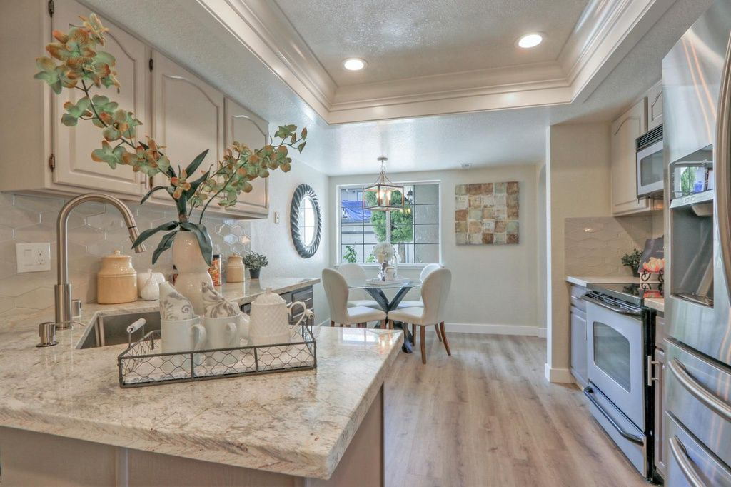mobile homes for sale in san jose ca 95134